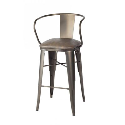 "Picture of Tony 30"" Barstool"