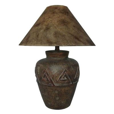 Picture of Grand Lodge Table Lamp