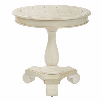 Picture of Avalon Round Accent Table *D