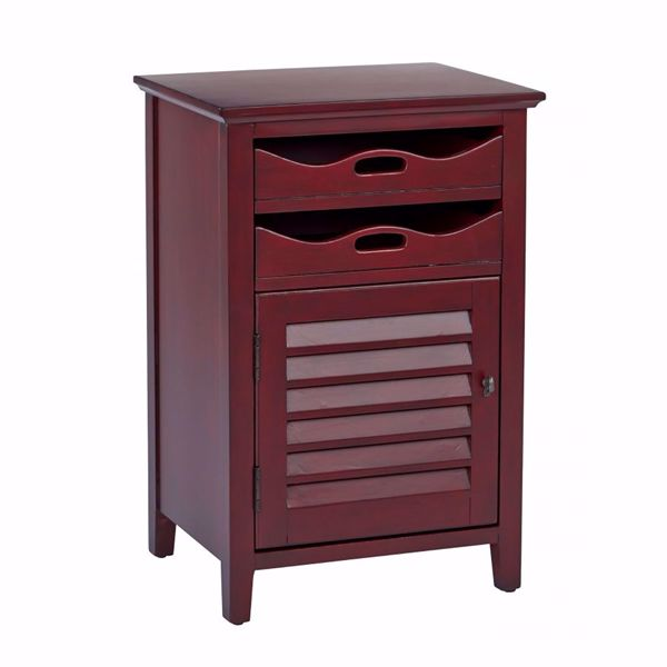Picture of Charlotte Chair Side Table *D