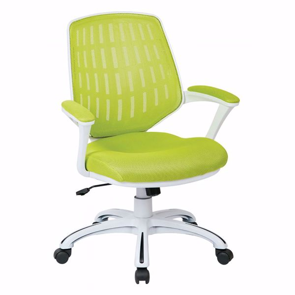 Picture of Calvin Green Mesh Office Chair *D