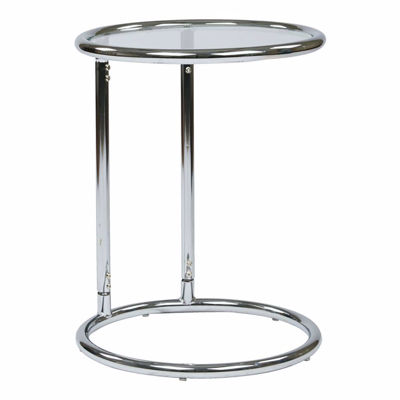 Picture of Yield Glass Circle Table *D