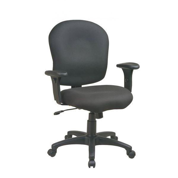 Picture of Saddle Seat Office Chair *D