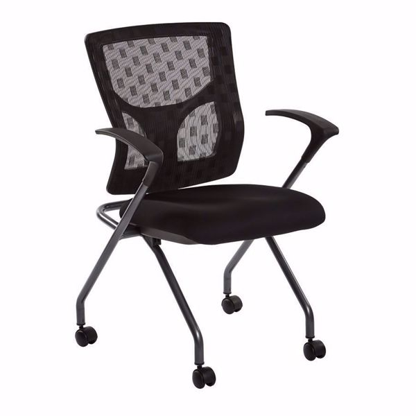Picture of Progrid Mesh Office Chair 84270-30 *D