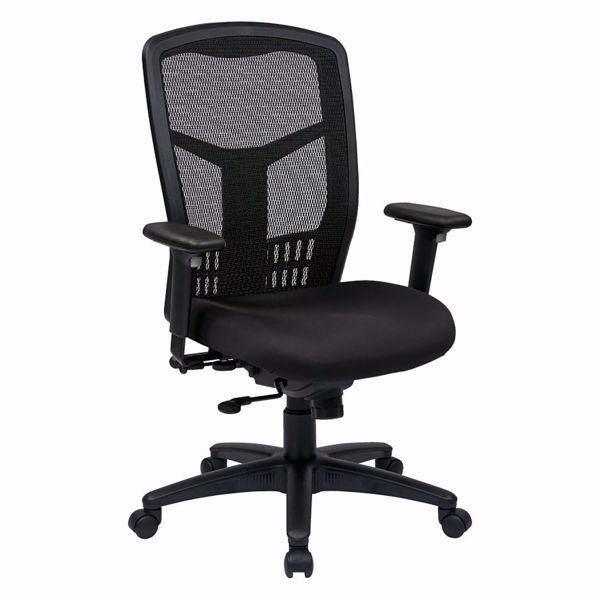 Picture of Progrid Office Chair 90662-30 *D
