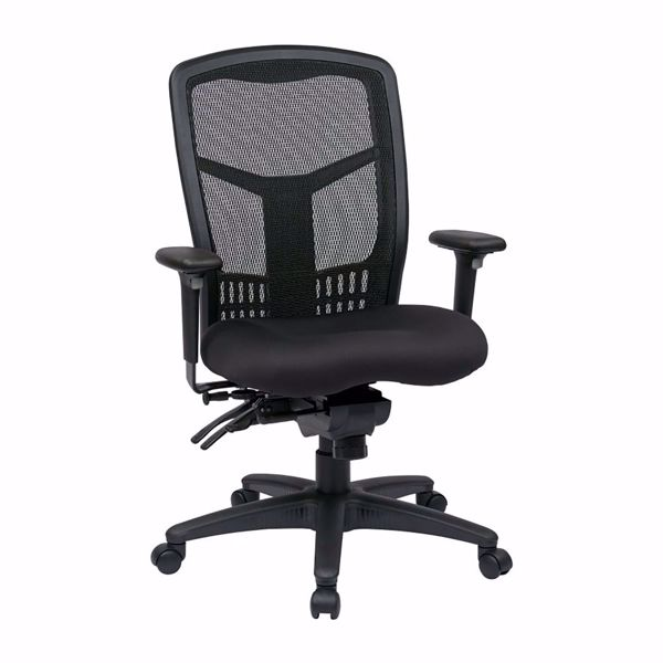 Picture of Progrid Office Chair 92892-30 *D