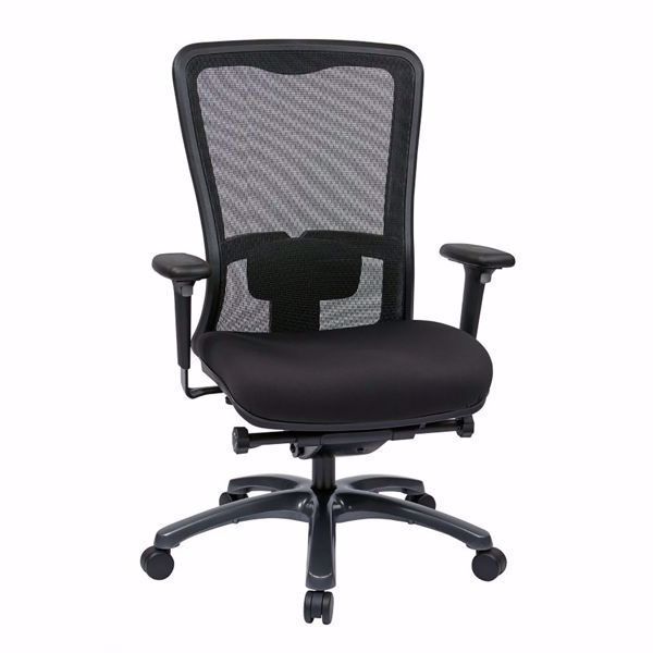 Picture of Progrid Office Chair 97720-30 *D