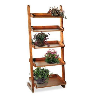 Picture of Ladder Shelf
