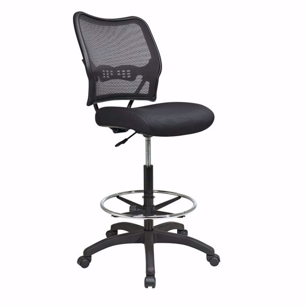 Picture of Black Black AirGrid Office Chair 13-37N20D *D