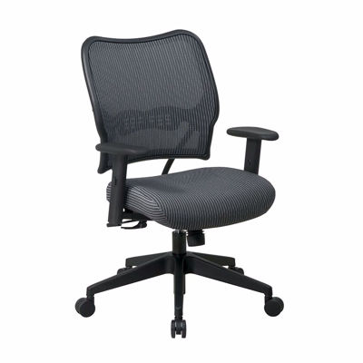 Picture of Charcoal Veraflex Off Chair *D