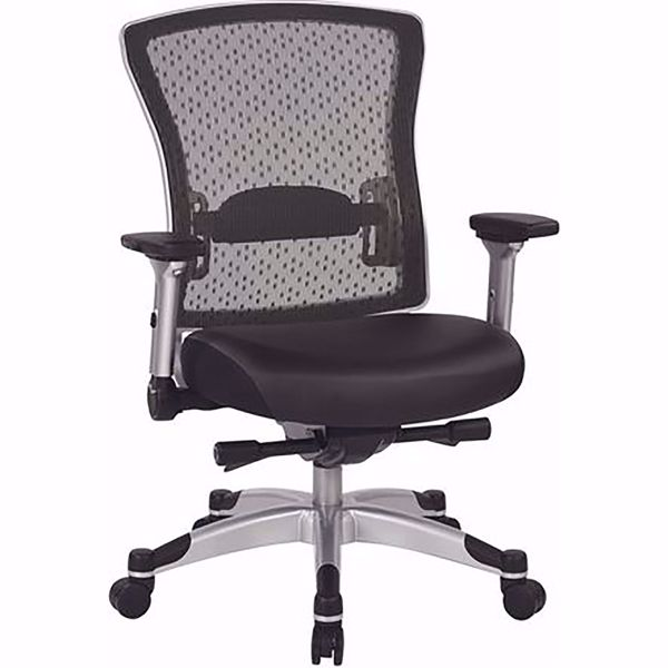 Picture of Flip Arms Mesh Office Chair 317-ME3R2C6KF6 *D
