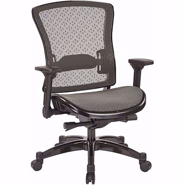 Picture of Flip Arms Mesh Office Chair 317-R22C7KF7 *D