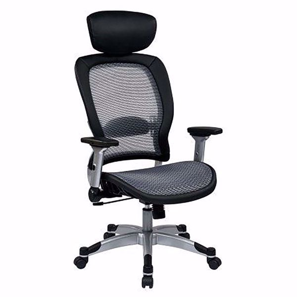 Picture of Bonded Leather Office Chair 327-E36C61F6 *D