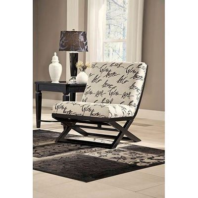 Picture of Levon Showood Accent Chair