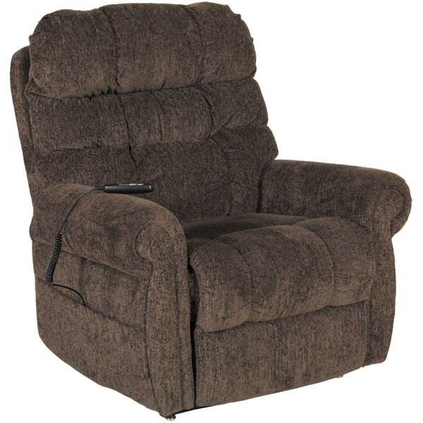 Picture of Ernestine Slate Power Lift Chair