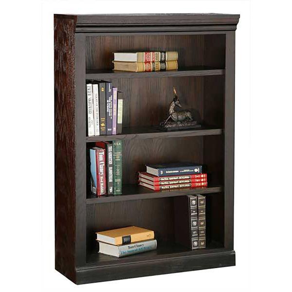 Picture of Espresso Bookcase, 3 Shelf