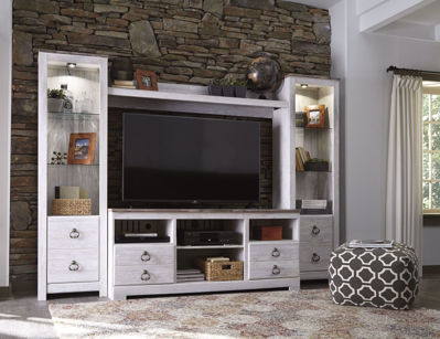 Picture of Willowton Wall Unit