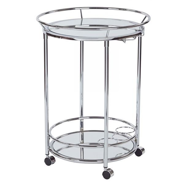 Picture of Royse Serving Cart *D