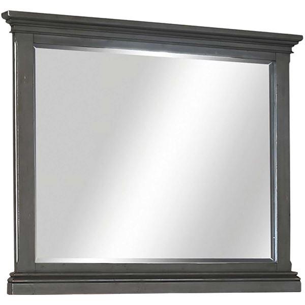 Picture of Oxford Landscape Mirror