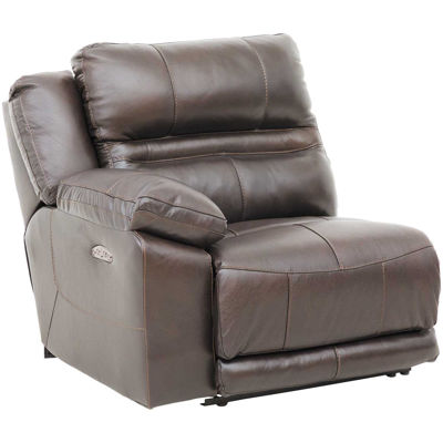 Picture of LAF Power Recliner with Adjustable Headrest