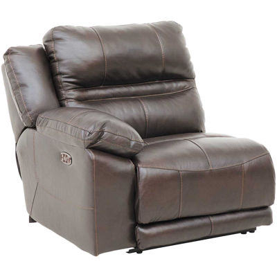 Picture of LAF Power Recliner with Adjustable Headrest and Lu