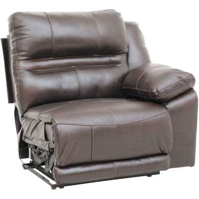 Picture of RAF Power Recliner with Adjustable Headrest