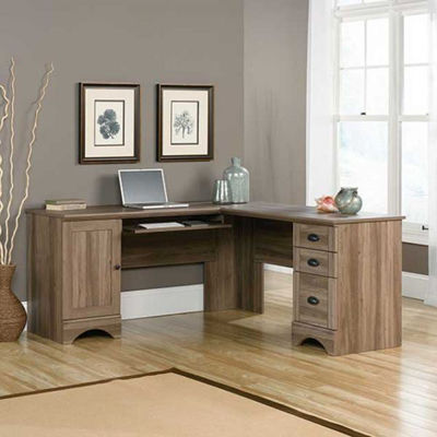 Picture of Harbor View Computer Desk