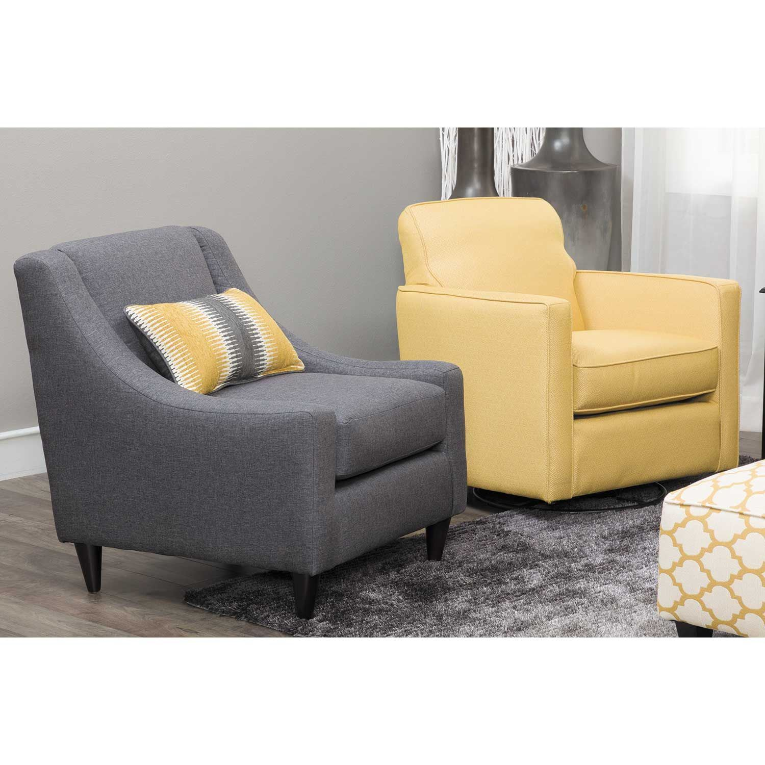 Picture of Maxwell Accent Chair
