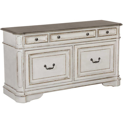 Picture of Magnolia Manor Credenza