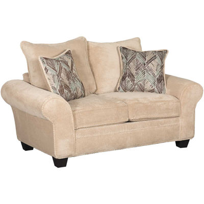 Picture of Artesia Sand Loveseat