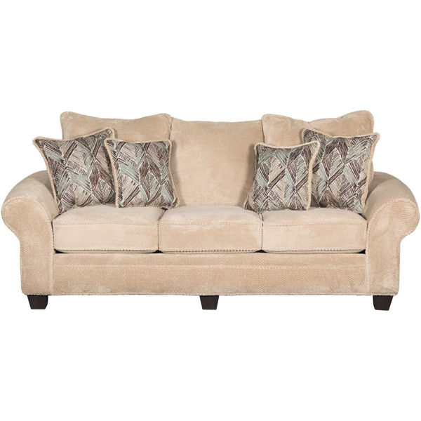 Picture of Artesia Sand Sofa