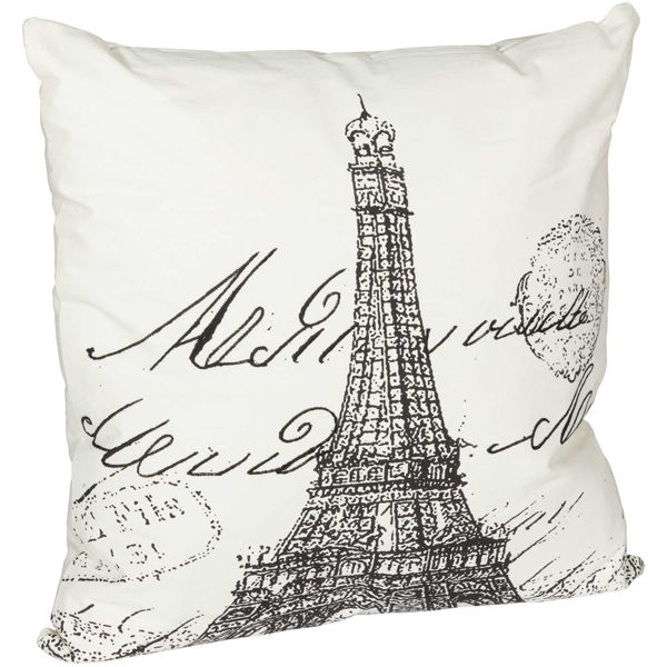 Picture of 20x20 Paris Pillow *P