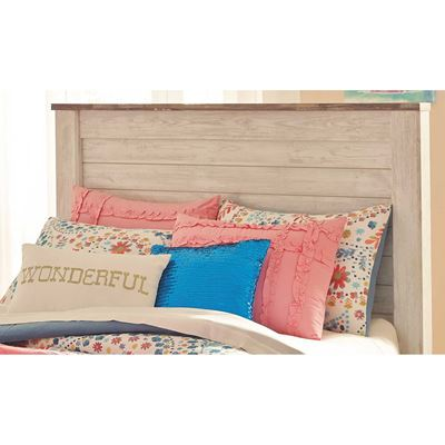 Picture of Willowton Full Panel Headboard