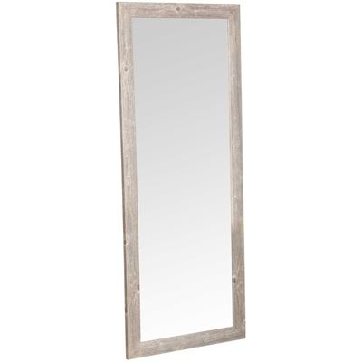 Picture of American Barn Leaner Mirror