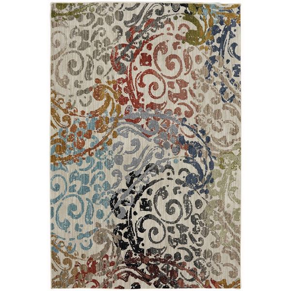 Picture of Renne Multi 5x8 Rug