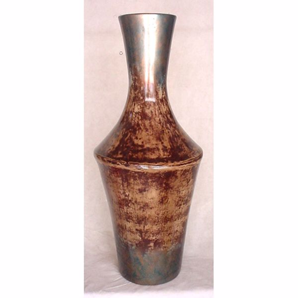 Picture of Charcoal Rub 45in Flr Vase