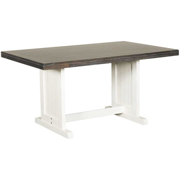 Picture of European Cottage Dining Table