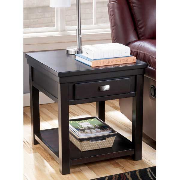 Picture of Hatsuko Rectangular End Table