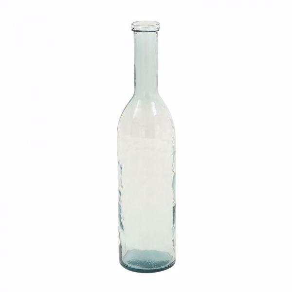 Picture of Italian Glass Floor Bottle