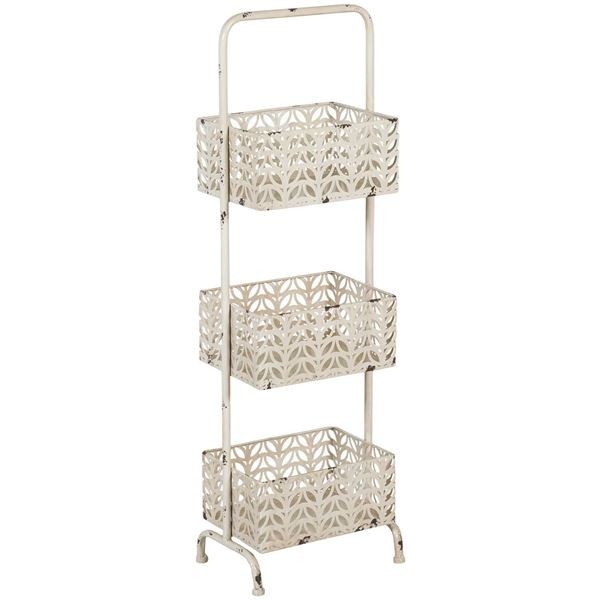 Picture of 3 Tier Metal Basket