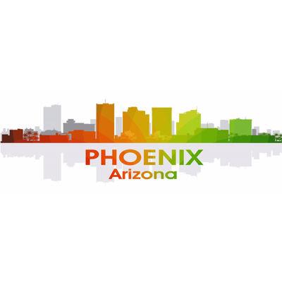 Phoenix AZ Rainbow Spectrum