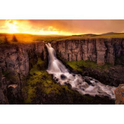 North Clear Creek Falls 32x48