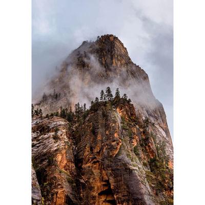 Zion Mountain 36x24