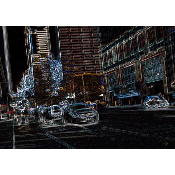 Denver Neon Collection 01105