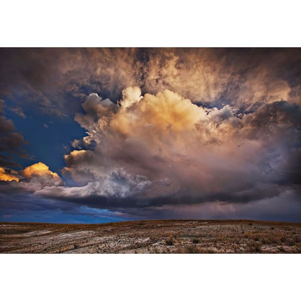 Summer Storm 48x32