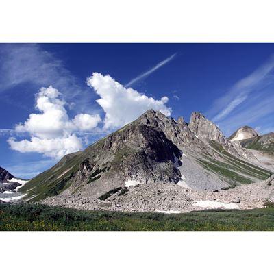 Colorado Cathedral 48x32