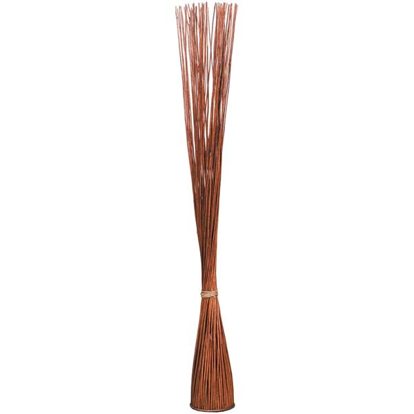 Picture of Dark Coffee Willow Decoration