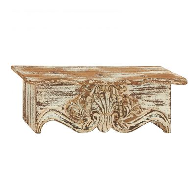 Picture of Distressed Wall Shelf
