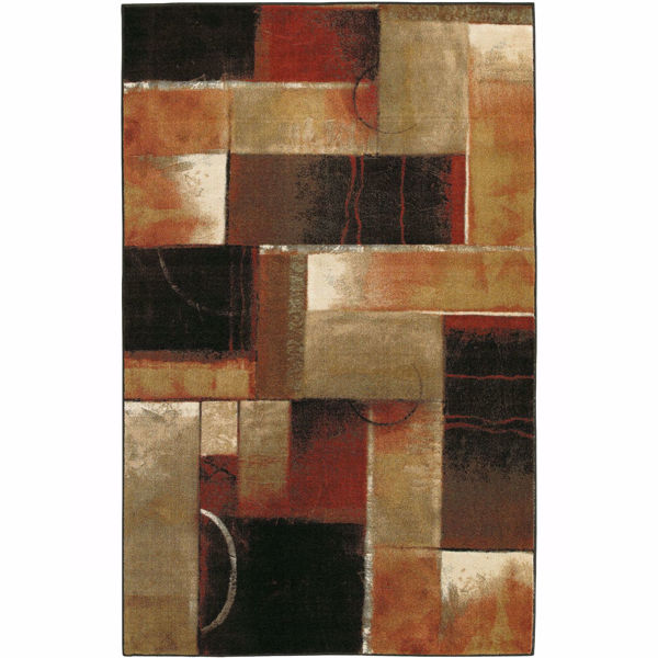 Picture of Grande Harmony 5x7 Rug