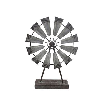 Picture of Windmill Table Decor